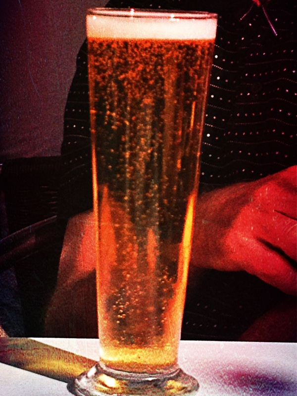 Pixlr makes your photos look fantastic.  Recent holiday to the Hunter Valley, Australia.  We sampled beer as well!