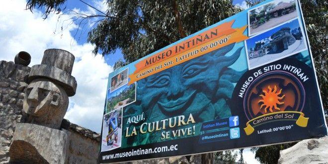 L'Équateur et son phénomène fascinant d'équidistance - http://www.viasud.ca/lequateur-et-son-phenomene-fascinant-dequidistance/