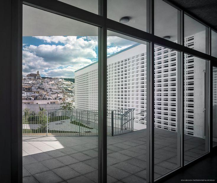 Galería - Centro de Atención Personas 3ª edad / Francisco Gómez Díaz + Baum Lab - 4