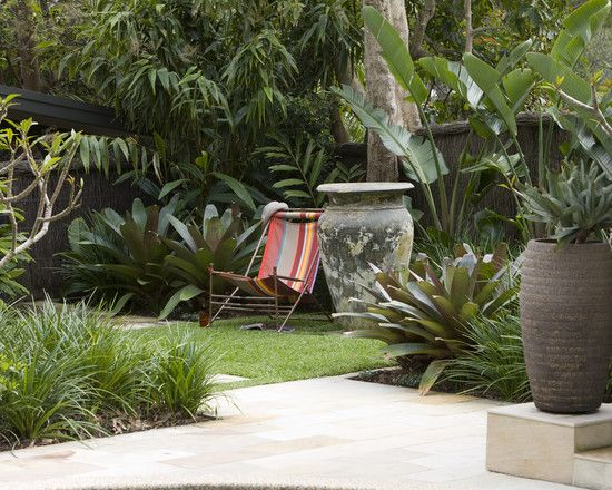 Garden Designers Hampshire Remodelling Pleasing 42 Best Inspiration Tropical Images On Pinterest  Tropical . Review