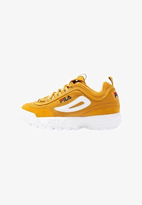 14effb5d268 DISRUPTOR - Sneakers - inca gold @ Zalando.se 🛒 in 2019   Heritage ...