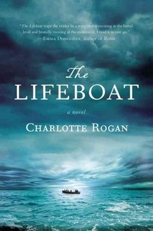 The Life BoatWorth Reading, Book Club, Book Worth, Charlotte Rogan, Lifeboat, Public Libraries, Reading Lists, Book Reviews, Bookclub