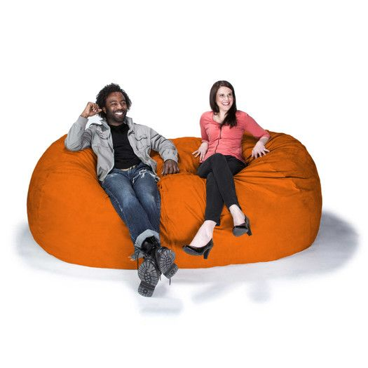 Shop AllModern for Bean Bags for the best selection in modern design.  Free shipping on all orders over $49.