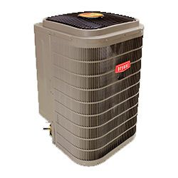 EVOLUTION® VARIABLE-SPEED AIR CONDITIONER
