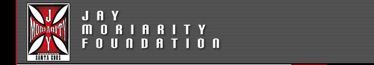 Jay Moriarity Foundation | Live Like Jay! (Chasing Mavericks inspiration)