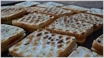 Traditional Braai Menu | Spit Braai & Hire