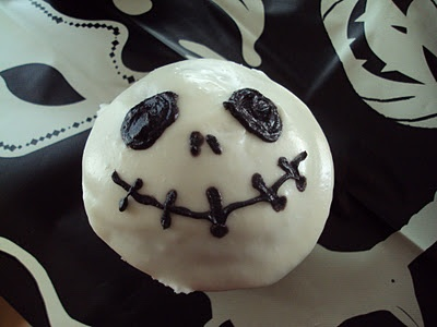 Parties by Talulah: Nightmare Before Christmas Party