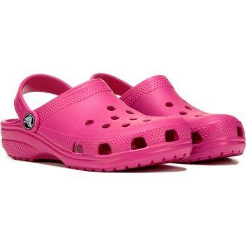 b7253224721e Crocs Kids  Classic Clog Toddler Preschool at Famous Footwear ...