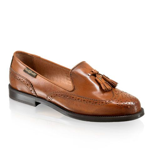 Russell And Bromley Brogues Womens Shoes