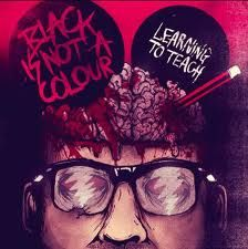 #madeofblack - black is not a colour