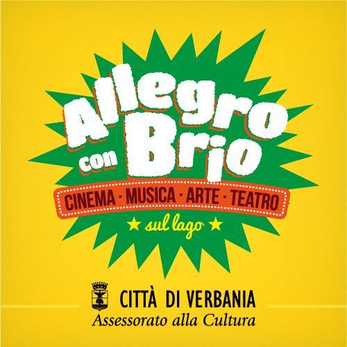 Allegro con Brio Verbania | Cinema, Musica, Arte, Teatro sul Lago Maggiore