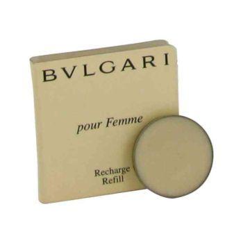 Bvlgari (bulgari) Solid Perfume by Bvlgari, .03 oz Solid Perfume Refill for Women