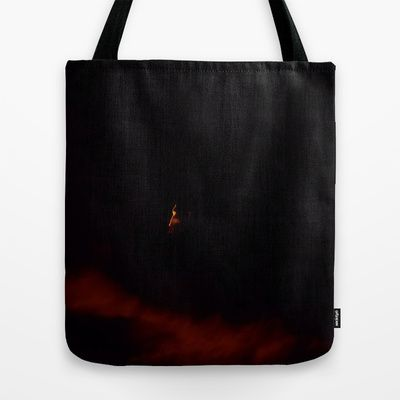 myst Tote Bag by Platinepearl - $22.00