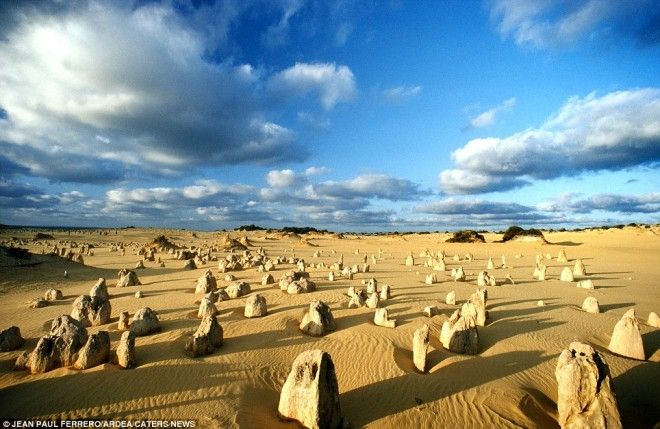 Nambung National Park, Western Australia | 1,000,000 Places