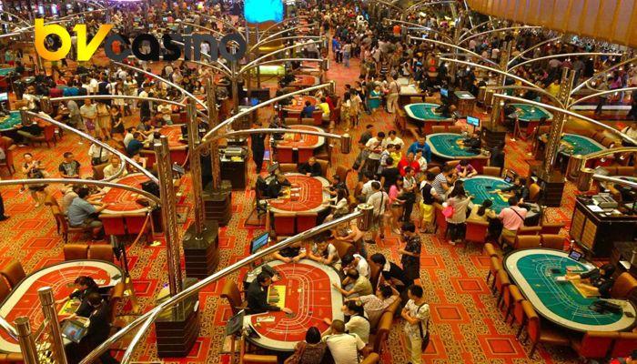 Trik Menang Bermain Casino Pola