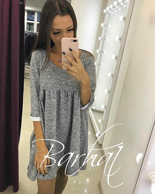 b3a60b3990ca678 Платье Размеры - 42-44 44-46 Ткань - Ангора софт Очень мягкая и ...