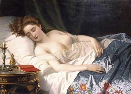 Imogen From Shakespeare's 'Cymbeline'