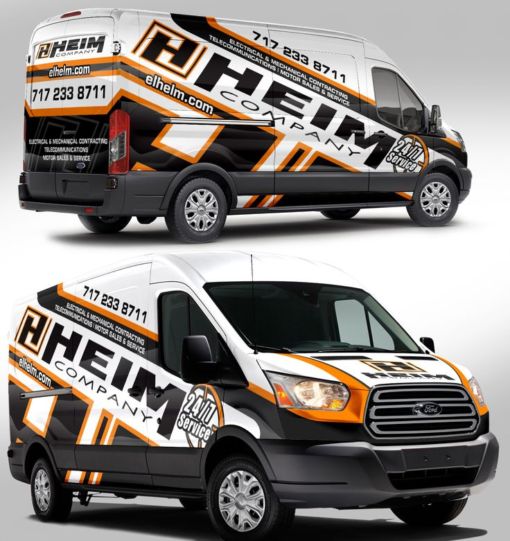46 best Vehicle Wrap Ideas images on Pinterest | Advertising, Cars ...