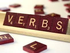 Verb to Noun Practice Activity and worksheet