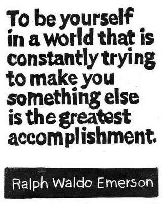 the life and accomplishments of ralph waldo emerson Amazoncom: the conduct of life (9781497591110): ralph waldo emerson: books  if thomas jefferson is the spirit of america then ralph waldo emerson was its soul.