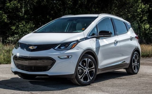 http://ift.tt/2rSUHcs New Cars for 2017- 2017 Chevrolet Bolt price and for sale http://ift.tt/2sRKVqm  Peel back the Chevy Bolt's androgynous design and you'll find a gondola with more than the market share of electrons. In lawsuit you haven't heard this is a pure battery-powered electrical with no combustion to drive you home when the juice operates low-grade. But don't fret; thanks to its abundant electron supplying the Bolt furnishes a claimed 200 -mile straddle. There's also plenty of…