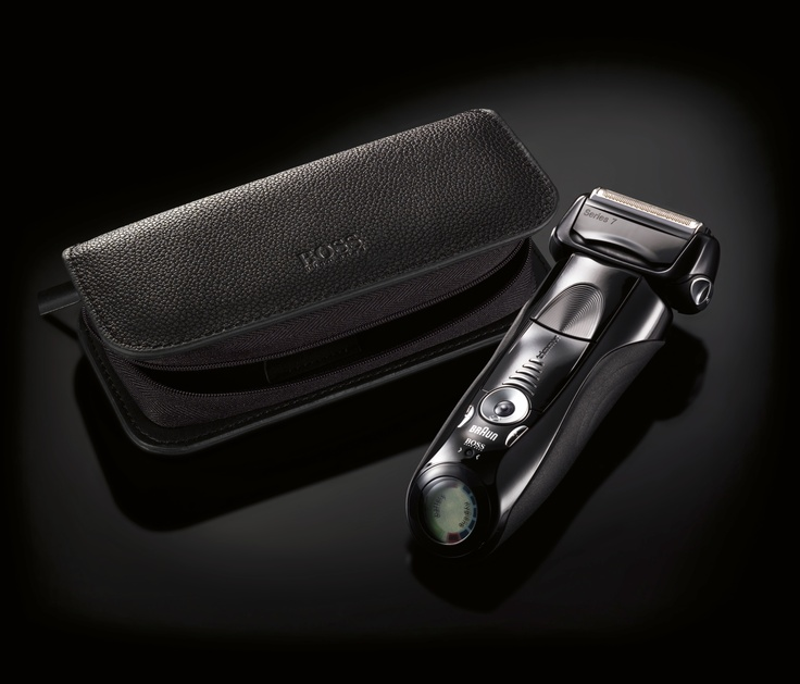 Braun Series 7 Hugo Boss Limited Edition Electric Shaver