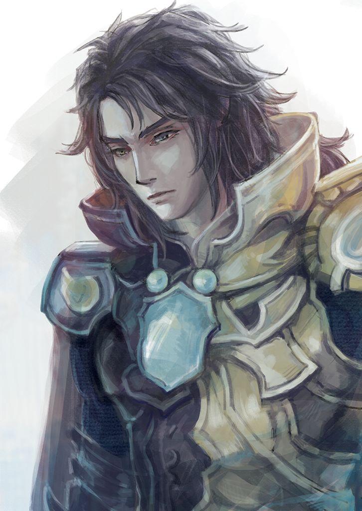 Legend Of Sanctuary   Gemini Saga