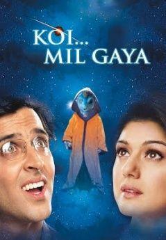 فيلم الخيال العلمي والاكشن الرهيب Koi Mil Gaya  مترجم اون لاين