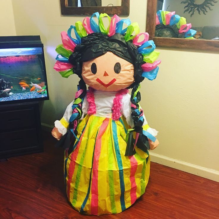 #confetti_pinata_party #confettipiñataparty #confettipiñataparty #pinata #piñatas #pinatas #piñata #pinataparty #fiesta #fiestasinfantiles #fiestas #fiestasmexicanas #mexicanparty #mexican #doll #mexicandolls #mexicandoll #muñeca #muneca #muñecas #muñecasdetrapo #muñecasdetela #mexico #lamonita #guadalupehernandez #ilovepinatas #ilovepiñatas #hanmade #❤️