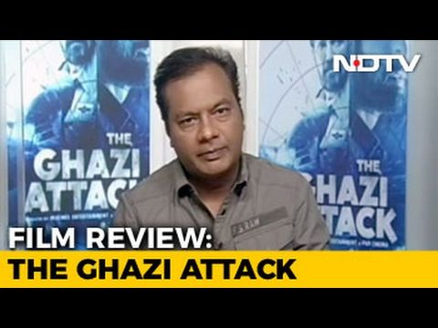 Movie Review: The Ghazi AttackThe Ghazi Attack starring Rana Daggubati, Taapsee Pannu, Kay Kay Menon, Atul Kulkarni, Rahul Singh and Om Puri is a 'fictitious' film based on the sin... Check more at http://tamil.swengen.com/movie-review-the-ghazi-attack/