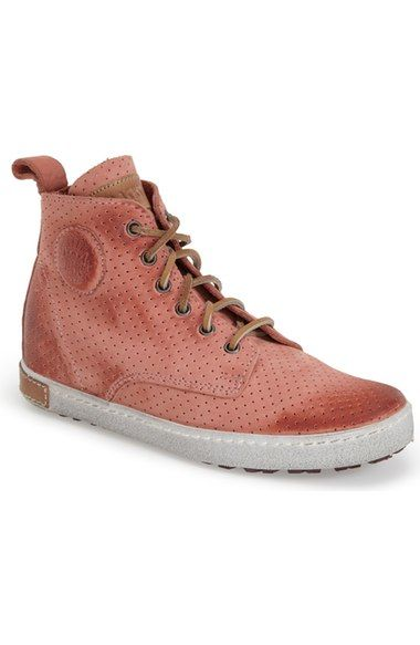 Blackstone 'FL62' Hidden Wedge Sneaker (Women) available at #Nordstrom