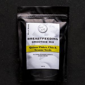 Milk Mama - Lactation Mixes & Post Birth Healing Foods.