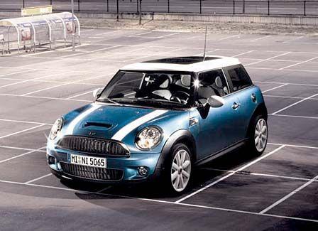 Mini Mini Cooper 4