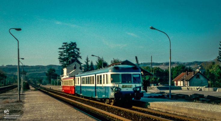 7317 Lyon Perrache - Grenoble à Moirans (38)   par rce038