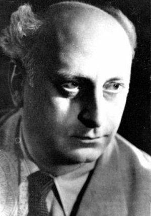 Paul Constantinescu