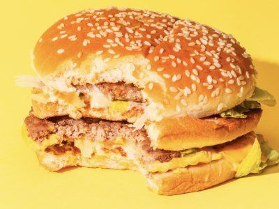 We tried McDonald's, Wendy's, and Burger King's signature burgers — and the winner is unmistakable
