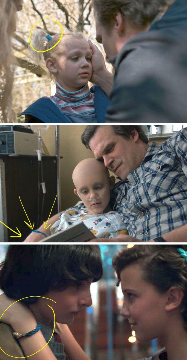 """Diese 23 Details aus """"Stranger Things 2"""" sind so brillant, dass du die Serie nochmal sehen willst"""