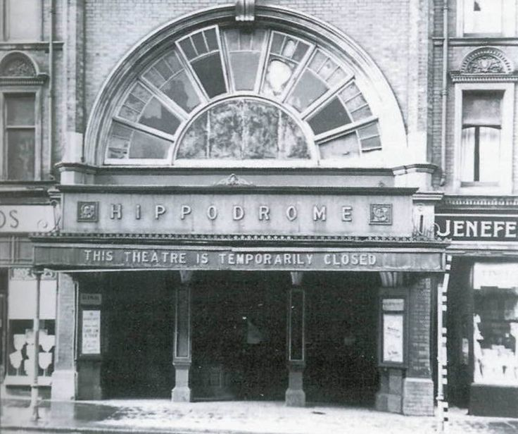 A local cinema for local people: the neighbourhood picturehouse returns
