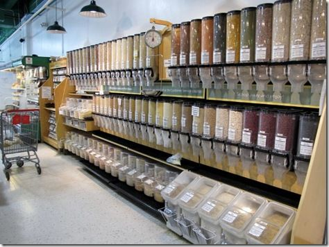 Gravity Bins Bulk Food Dispenser Google Zoeken Questiz