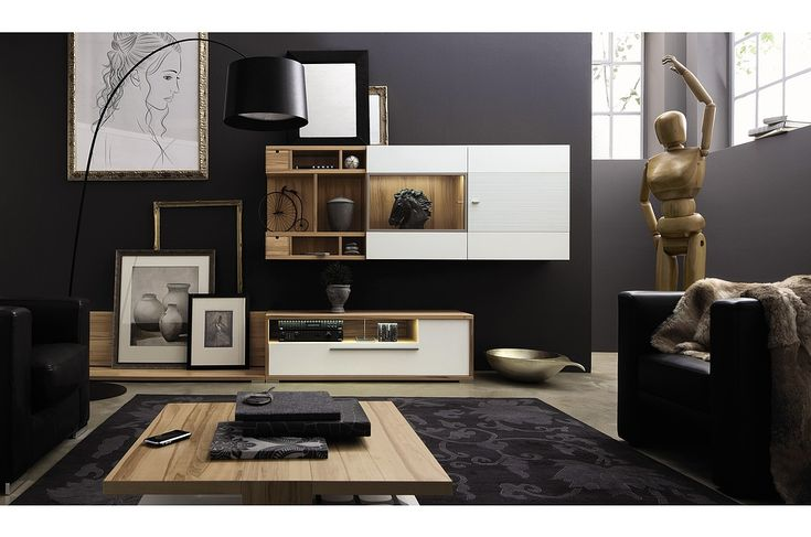 Modern Living Room | New Modern Living Room Furniture U2013 Mento By Hülsta |  DigsDigs | Celebrity Style | Pinterest | Fresh Living Room, Living Rooms  And ...
