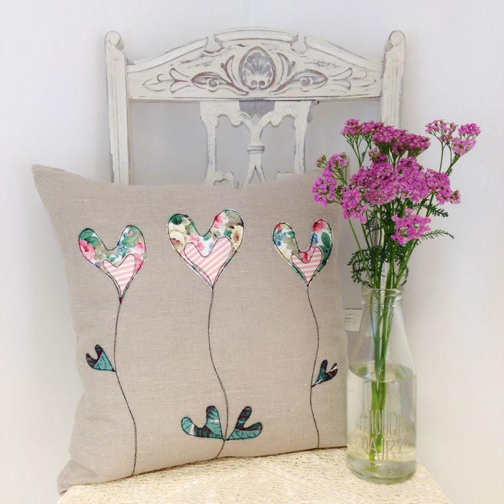 https://www.etsy.com/uk/listing/246027019/linen-vintage-fabric-applique-cushion