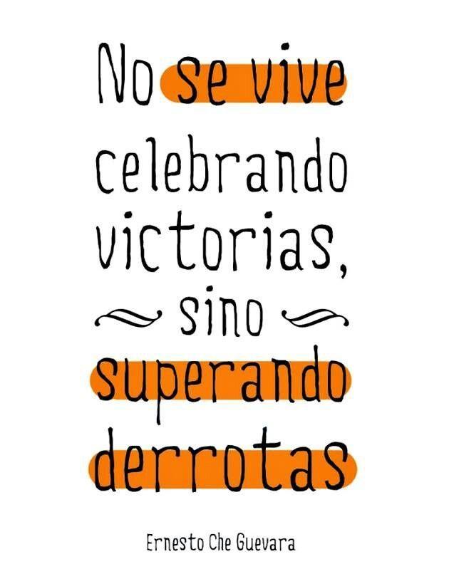 Che Guevara #frase #español
