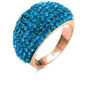 pierścionek (blue ring)