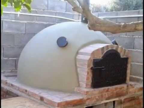 Las 25 mejores ideas sobre asadores de ladrillos en for Antorchas para jardin combustible