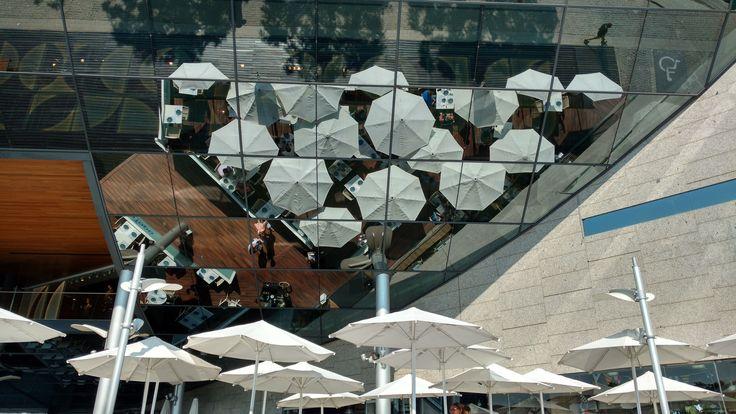 Maremagnum Shopping Center Barcelona