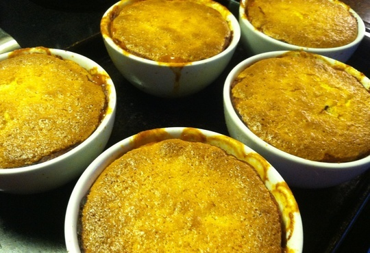 How to Cook Chili With Spicy Cornbread Crust by Nicole Brown-John will love this!