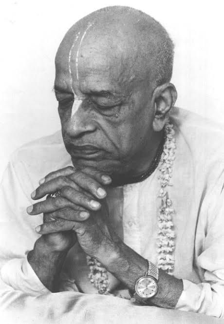 Forever Grateful to Srila Prabhupada