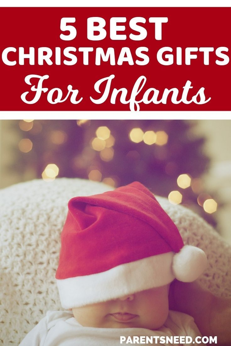 want a christmas present your infant will remember christmas by read on and find out