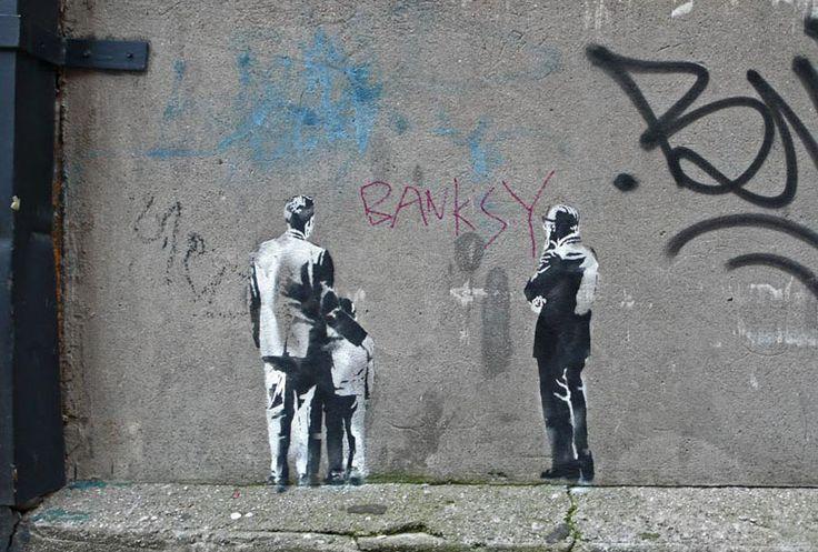 Toronto, 2010: Street Artists, Banksy Art, Art Streetart, Art Museums, Streetart Bodyart, 2010 Art, Contempstreet Art, Banski Graffiti, Banksy Street