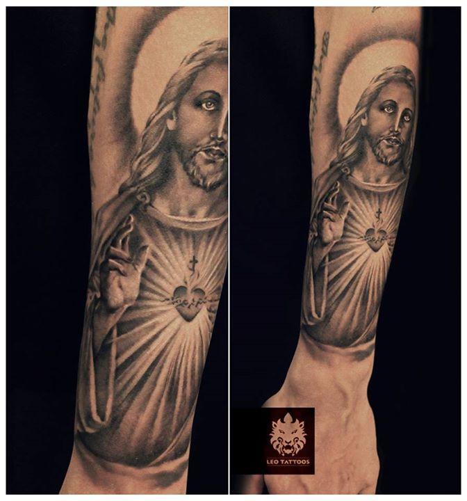108 best images about leo t a t t o o s 2014 on for Child of god tattoo